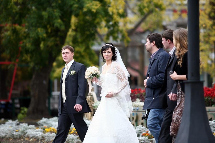 объективы для свадебной фотографии первых серий стало